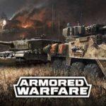 Armored Warfare despliega la infantería en «American Dream»