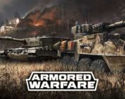 Armored Warfare despliega la infantería en «American Dream»