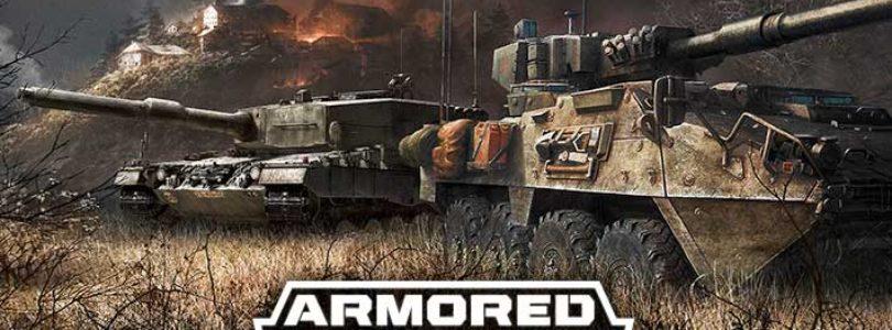 Armored Warfare Apocalypse sigue adelante con una gran actualización
