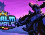La actualización «La siguiente frontera» de Realm Royale incorpora una nueva arma pesada, el modo de tiempo limitado Cabezón y mucho más