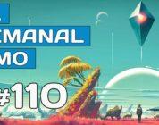 El Semanal MMO episodio 110 – Resumen de la semana en vídeo