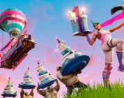 Fortnite prepara las celebraciones de su primer cumpleaños