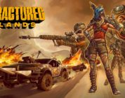 Battle Royale y Mad Max se juntan en Fractured Lands que sale en acceso anticipado esta próxima semana