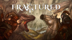 El MMO Fractured muestra las nuevas habilidades y localizaciones que veremos en la Alpha de otoño