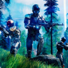 Islands of Nyne: Battle Royale desde hoy en acceso anticipado en steam