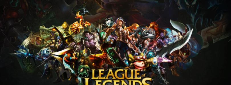 Riot Games introduce el parche Onda Espacial y la campeona Gwen a League of Legends