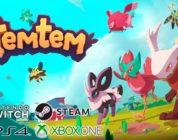 Temtem, un MMO de estilo Pokemon y con acento español, completa una exitosa campaña en Kickstarter