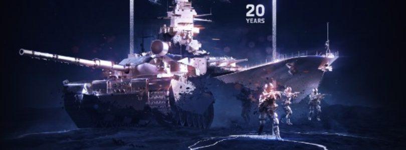 Edición Coleccionista de World of Tanks disponible en tiendas GAME