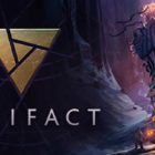 Un vistazo al nuevo draft de Artifact 2.0