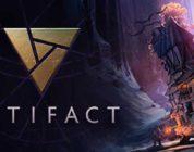 Artifact, el juego de cartas de DOTA 2, llegará en noviembre y costará 20 dólares
