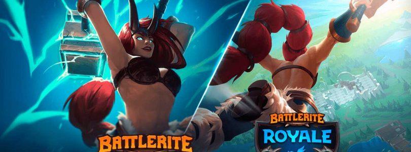 Battlerite y Battlerite Royale afrontan su tercera temporada con futuro incierto