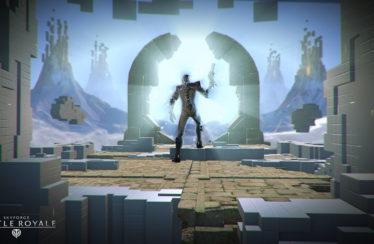 Skyforge anuncia su nuevo modo Battle Royale