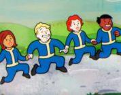 Fallout 76 – Vault-Tec nos presenta su vídeo de cómo colaborar con los demás