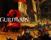 Guild Wars 2 quiere tu voto para nombrar un nuevo arma