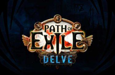 Path of Exile nos lleva a explorar las profundidades infinitas de la Mina de Azurita