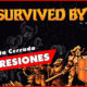 Primeras Impresiones: SURVIVED BY nuevo MMO Rogue-Like free-to-play