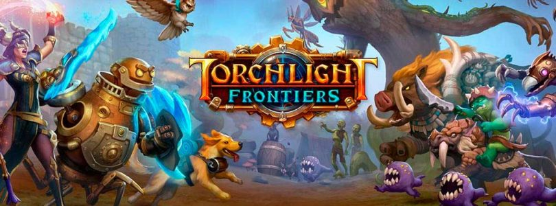 Torchlight Frontiers no saldrá este año