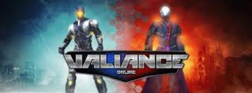 Valiance Online, el MMO de superhéroes, se podrá probar del 10 al 16 de agosto
