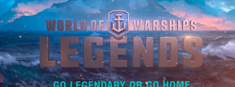 Gamescom 2018: Las batallas navales llegan a consolas con World of Warships: Legends