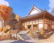 Busan, el último mapa que llega a Overwatch