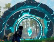 Ashes of Creation nos muestra su entorno de pruebas battle royale