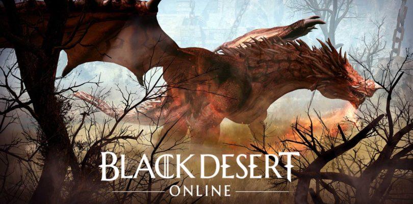 La expansión Driegha de Black Desert Online EU/NA llega este 14 de noviembre