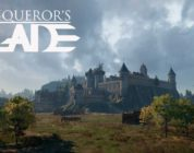 Conqueror's Blade nos enseña su amplio mundo en un nuevo tráiler
