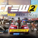 The Crew 2 gratuito este fin de semana