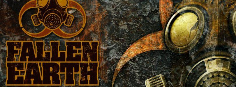 Fallen Earth prepara su evento 10º aniversario y cerrará sus puertas en octubre