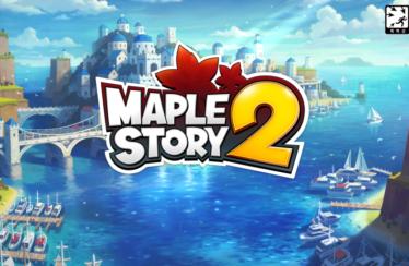 MapleStory 2 cerrará sus puertas el 27 de mayo