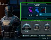 Dauntless añade al «Middleman» un nuevo vendedor