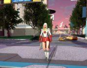 Ship of Heroes nos enseña más opciones en su creador de personajes