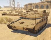 Armored Warfare introduce un nuevo mapa, más tanques y misiones especiales