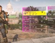 The Division 2 habla sobre las nuevas armas, los mods y los talentos