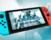 Warframe ya está disponible en Nintendo Switch