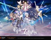 Smilegate, creadores de Lost Ark, anuncian su RPG para móviles Epic Seven