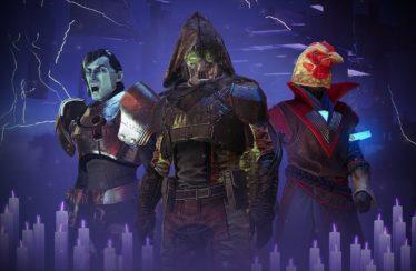 Destiny 2 se actualiza con nerfeos y buffs en habilidades y armas