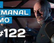 El Semanal MMO episodio 122 – Resumen de la semana en vídeo