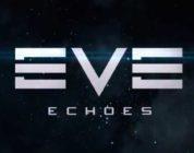 CCP Games presenta la Alpha de EVE: Echoes, aunque solo para ciertos territorios