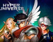 Hyper Universe cerrará este próximo mes de noviembre