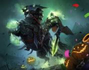 Hearthstone presenta su evento de Halloween