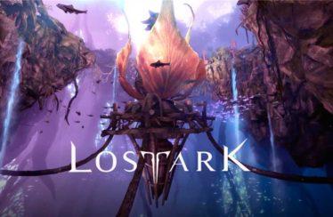 Lost Ark Rusia no bloqueará a jugadores de fuera y presenta sus paquetes de fundador