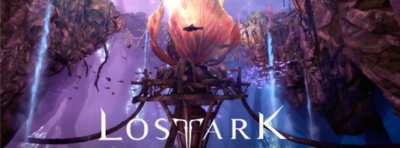 ¡Todo lo que sabemos sobre Lost Ark Rusia!