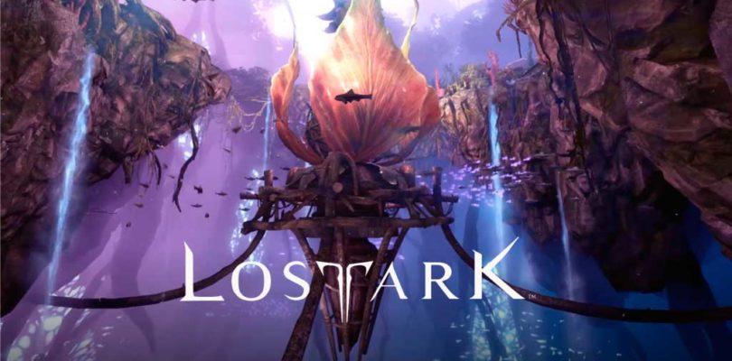 Lost Ark en Rusia se prepara para la última prueba antes del comienzo de su beta abierta