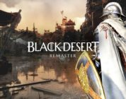 El Sabio, la nueva clase de Black Desert Online, llegará a PC el día 17 y a consolas el 31 de marzo