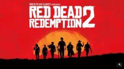 Red Dead Redemption 2 para PC se deja ver en todo su esplendor en su nuevo tráiler 4K