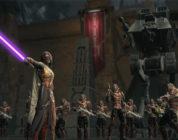 Star Wars: The Old Republic desbloquará gratis, y durante 2 semanas, las dos primeras expansiones