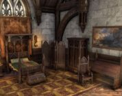 Llegan dos interesantes herramientas al housing de Elder Scrolls Online