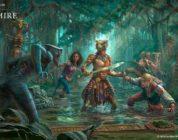 Murkmire, el nuevo DLC, ya está disponible en The Elder Scrolls Online y puedes conseguirlo gratis