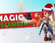 Seal Online: Blades Of Destiny llegará el 4 de diciembre